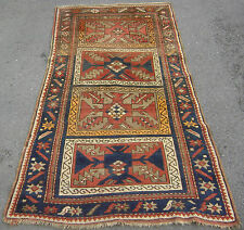 Antique country house caucasien karabagh karabakh tapis environ 1920S