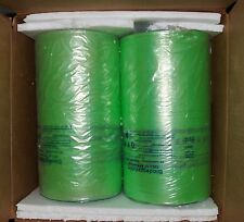 4 BIODEGRADABLE DOUBLE AIR CUSHION BUBBLE PACKING MATERIAL FOR CELL-O EZ MACHINE