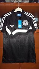 Germany Adidas Retro Jersey 1988 1989 1990 1991 size S M 100% official shirt NWT