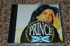Prince rare CD Extended Member of the Royal Household