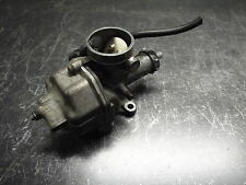 85 1985 HONDA ATC 200S 200 S 3-WHEELER ENGINE THROTTLE CARBURETOR CARB