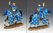 King and (&) Country MK084 - King Philip II of France - Retired