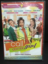 Tagalog/Filipino DVD: Call Center Girl