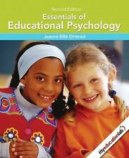Essentials of Educational Psychology (with MyEducationLab) (2nd Edition) (MyEduc