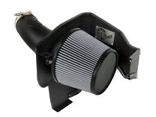 2011-2013 Dodge Challenger Charger SRT8 aFe Stage 2 Cold Air Intake Free Ship