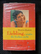 Maeve Haran - Liebling, Vergiss Die Socken Nicht - Ungelesen