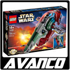 LEGO Star Wars Slave I 75060 UCS ULTIMATE COLLECTORS BRAND NEW SEALED IN STOCK!!