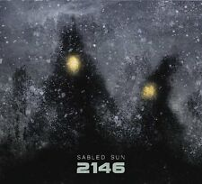 SABLED SUN 2146 CD Digipack 2013