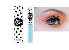 LIME CRIME LIQUID EYE LINER EYELINER BLUE MILK SKY COLOR COSMETIC AUTHENTIC NIB