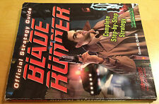 Blade runner officiel bradygames strategy guide pour pc westwood studios