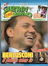 GUERIN SPORTIVO-1992 n.14- BERLUSCONI-MARADONA - FILM CAMPIONATO
