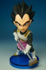 Banpresto Dragon Ball Collectible WCF Prince Vegeta PVC Figure~ Sweeping BP36591