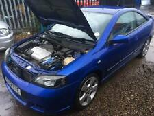 VAUXHALL ASTRA CORSA VECTRA 1.8 16V Z18XE ENGINE TIMED UP 76K BREAKING SPARES