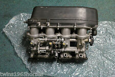 BMW E30 M3 S14 ITB's KIT - INTAKE MANIFOLD, THROTTLE BODIES & AIRBOX - RARE