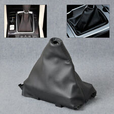 New gear shift boot gaiter cover for Mazda 6 M6 2002 2003 2004 2005 2006 2007