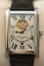 Frederique Constant Carree Heart Beat Automatic Watch (FC-315MS4C26)