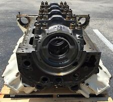 MTU 5560103406, 8V396 Engine Block