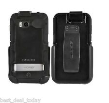 Seidio Rugged Convert Case Holster Combo For HTC Thunderbolt 4G ADR6400 Verizon