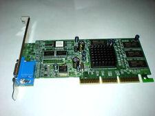 ATI Radeon 7000 VE RV100 AGP 32 MB VGA FSC Sapphire