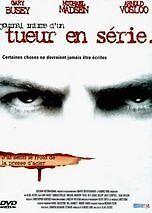 DVD journal intime d'UN TUEUR EN SERIE   / état NEUF !!