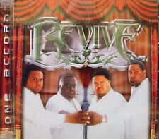 REVIVE - ONE ACCORD: REMIX SINGLE & MUSIC VIDEO - CD + DVD, 2008