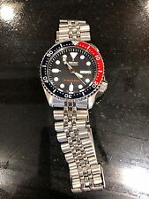 seiko automatic divers watch 200m
