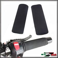 Strada 7 Moto Anti Vibrazione copri manopole per BMW K 100 RS Motorsport RT