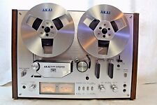 AKAI  GX-4000D REEL-TO-REEL - FANTASTIC ! UNIT # 8
