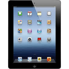 Apple iPad 4th Generation 32GB, Wi-Fi & 4G AT&T, 9.7in - Black (Latest Model)