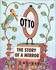 Otto: The Story of a Mirror-ExLibrary