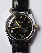 Kienzle Armbanduhr Herrenuhr Handaufzug 1960er/70er Herrenarmbanduhr