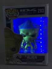 FUNKO Alien Independence Day Custom Glow In The Dark LED Light Up FS Same Day A