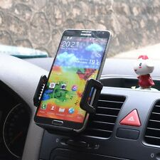 Car Air Vent Mount Holder Stand Cradle for LG G4 G3 G2 Optimus Elite Nexus 6 5 4