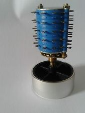 rotary switch with knob(12 Positions, 12 Way, 5 Wafer)