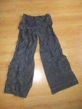 Pantalon Cop.Copine Camain Gris Taille 38 à - 60%