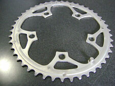 used Shimano 46 tooth SG Hyperdrive chainring 110m.m. BCD b