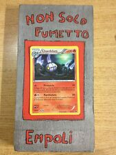 POKEMON CHANDELURE 20/99 -  NEAR MINT -  ITALIANO