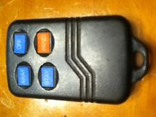 Keyless remote fob ADT FCC# CFS8DL5804 replacement transmitter controller