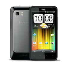 HTC Raider 4G LTE Android OS Dual Core Mobile Phone - 16GB 8.0MP Camera - BLACK