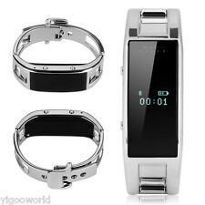 NEW Bluetooth Wrist SMART Bracelet Watch Phone For IOS Android Samsung iPhone LG