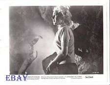 Beverly Garland busty It Conquered The World VINTAGE Photo
