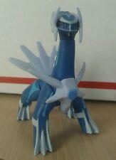 """Pokemon 2007 - Dialga - 3"""" Figure - 4th Gen Sinnoh Diamond Pearl Toy RARE JAKKS"""