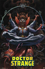 DOCTOR STRANGE - COMIC POSTER - 22x34 MARVEL COMICS 13523