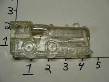 vintage Glass train candy container taiwan