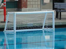 Airgoal Sports Waterpolo Inflatable Goal. Professional Grade. Junior SIze