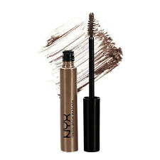NYX Tinted Brow Mascara color TBM04 Espresso Brand New & Sealed