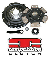 Competition Stage 4 Strip Performance Clutch 1991-1992 Mitsubishi Galant VR-4