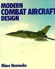 Modern Combat Aircraft Design