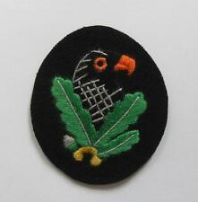 WWII. GERMAN ARMY SNIPER BADGE ( 3rd. CLASS ).