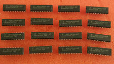 (16) 60ns 256K x 4 DRAM RAM Chips 2MB for Commodore Amiga A2091 A590 2000HD NEW!